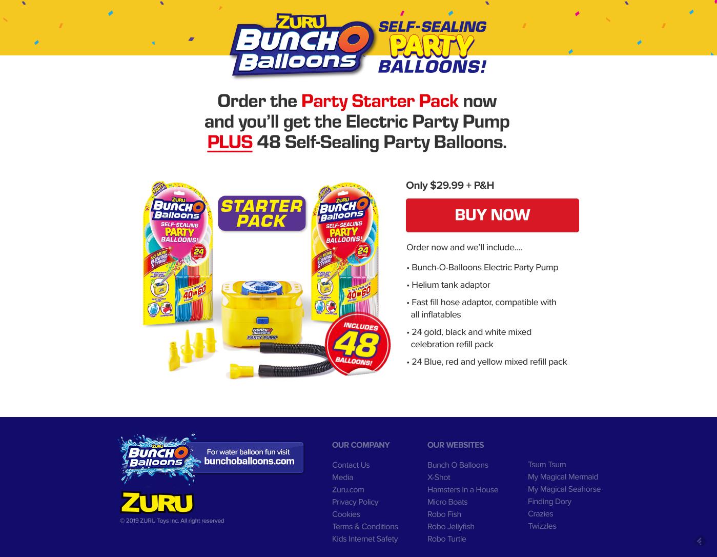 zuru-product